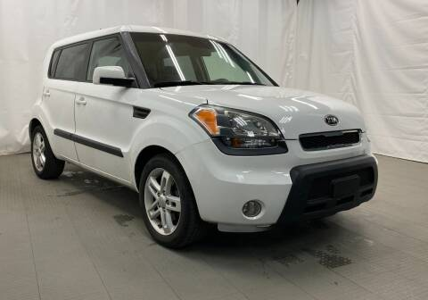 2011 Kia Soul for sale at Direct Auto Sales in Philadelphia PA
