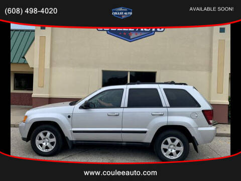 2010 Jeep Grand Cherokee for sale at Coulee Auto in La Crosse WI