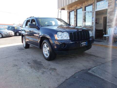 2006 Jeep Grand Cherokee for sale at Preferred Motor Cars of New Jersey in Keyport NJ