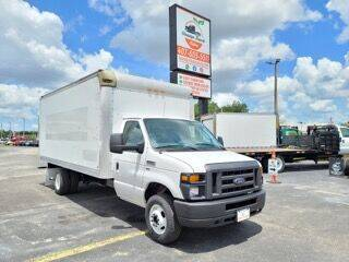 2013 Ford E-Series Chassis for sale at Orange Truck Sales in Orlando FL