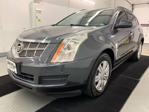 2010 Cadillac SRX for sale at TOWNE AUTO BROKERS in Virginia Beach VA
