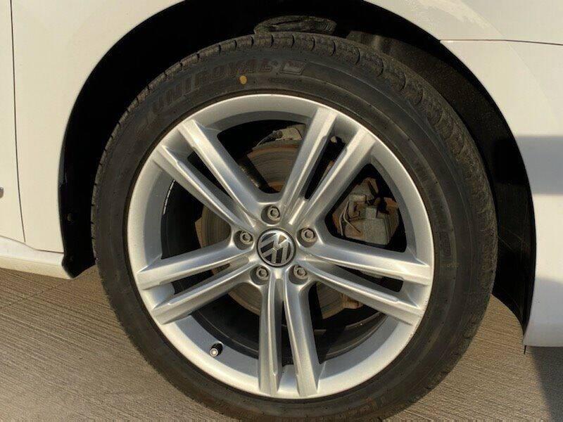 2012 Volkswagen Passat TDI SEL Premium 4dr Sedan 6A - Glidden IA