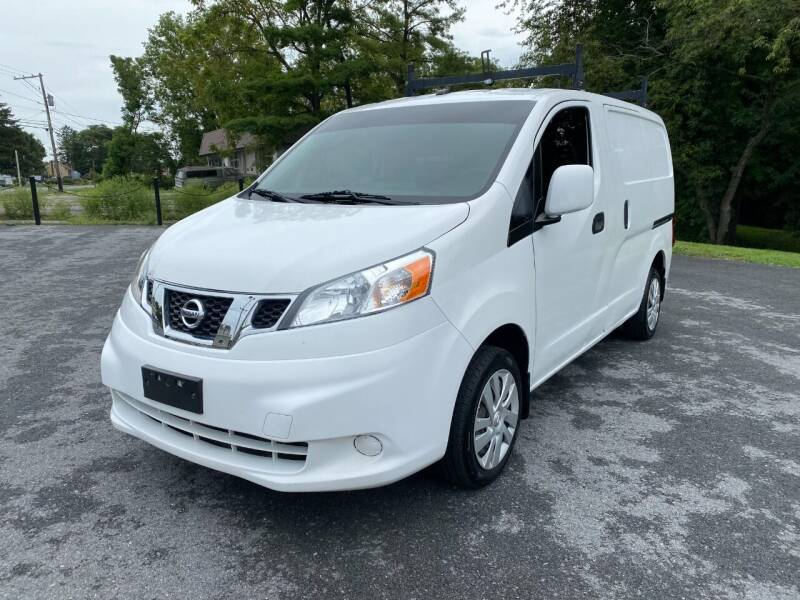 2017 Nissan NV200 for sale at M4 Motorsports in Kutztown PA