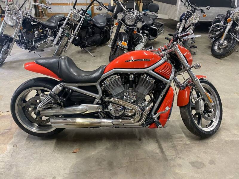 2009 Harley Davidson Vrod for sale at CarSmart Auto Group in Orleans IN