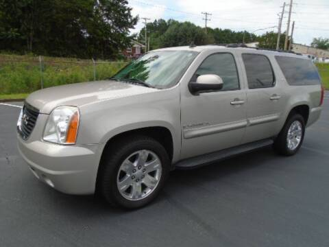 2008 GMC Yukon XL for sale at Atlanta Auto Max in Norcross GA