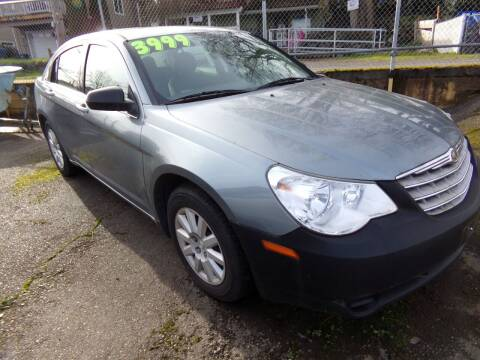 2007 Chrysler Sebring for sale at Signature Auto Sales in Bremerton WA