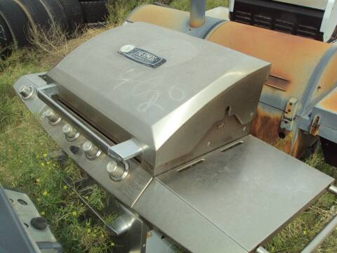 BBQ GRILL for sale at BENHAM AUTO INC - Peace of Mind Treasures and More Store in Lubbock TX