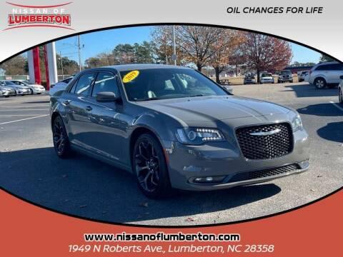 2019 Chrysler 300 for sale at Nissan of Lumberton in Lumberton NC