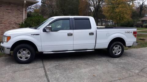 2011 Ford F-150 for sale at Prospect Motors LLC in Adamsville AL