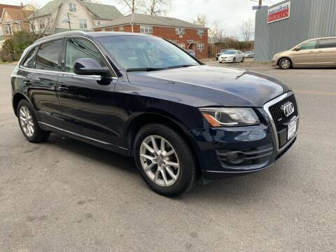 2010 Audi Q5 for sale at Imports Auto Sales Inc. in Paterson NJ