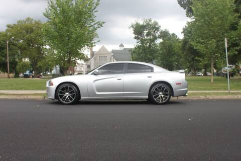 2012 Dodge Charger for sale at Lexington Auto Club in Clifton NJ