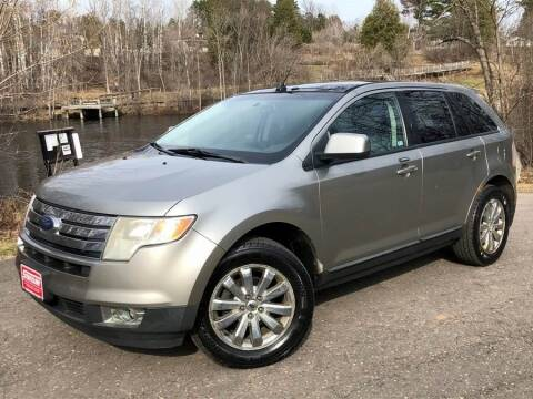 2008 Ford Edge for sale at STATELINE CHEVROLET BUICK GMC in Iron River MI