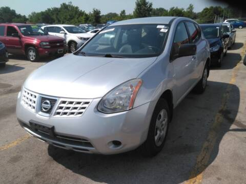 2010 Nissan Rogue for sale at Valpo Motors Inc. in Valparaiso IN