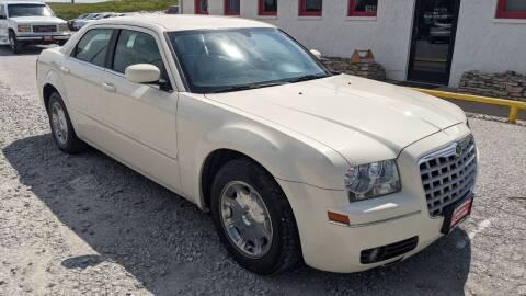 2005 Chrysler 300 for sale at Sarpy County Motors in Springfield NE