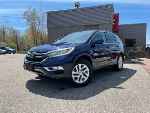 2016 Honda CR-V for sale at George's Used Cars - Telegraph in Brownstown MI