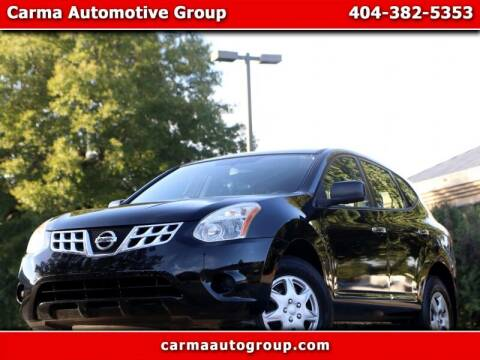 2011 Nissan Rogue for sale at Carma Auto Group in Duluth GA