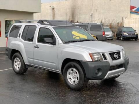 2014 Nissan Xterra for sale at Brown & Brown Auto Center in Mesa AZ