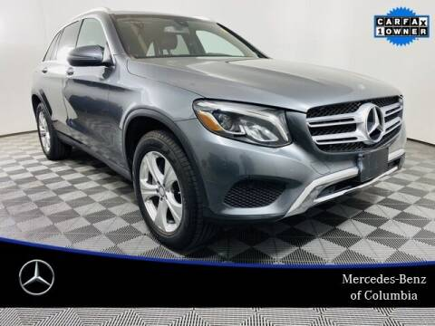 2017 Mercedes-Benz GLC for sale at Preowned of Columbia in Columbia MO