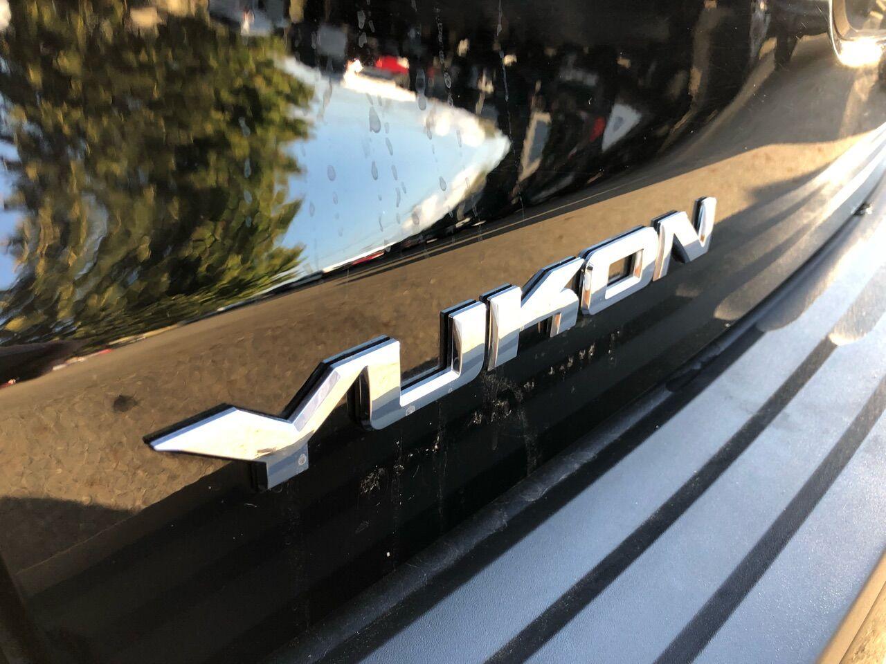 2017 GMC Yukon Sport Utility