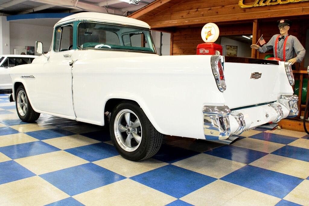 1955 Chevrolet 3100 6