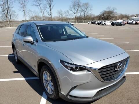 2016 Mazda CX-9 for sale at CON ALVARO ¡TODOS CALIFICAN!™ in Columbia TN