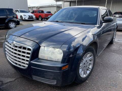 2007 Chrysler 300 for sale at AUTO HOUSE TEMPE in Tempe AZ