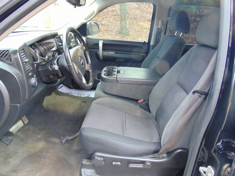 2009 GMC Sierra 1500 4x4 SLE 4dr Crew Cab 5.8 ft. SB - Waterbury CT