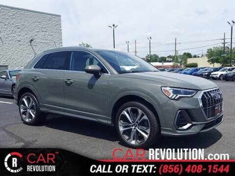 2020 Audi Q3 for sale at Car Revolution in Maple Shade NJ