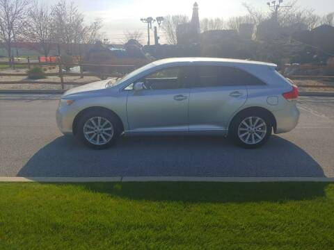 2009 Toyota Venza for sale at U-Win Used Cars in New Oxford PA