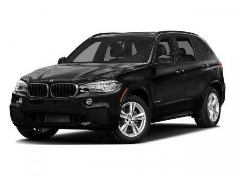 2016 BMW X5 for sale at BEAMAN TOYOTA in Nashville TN