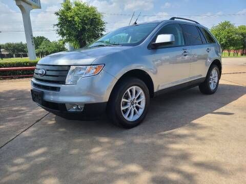2007 Ford Edge for sale at CityWide Motors in Garland TX