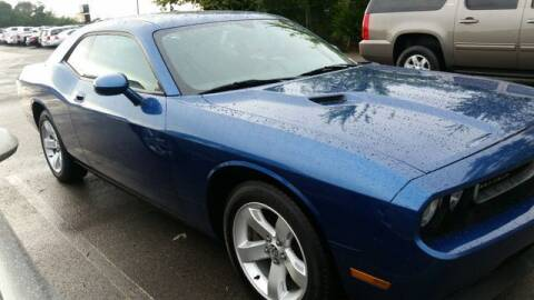 2010 Dodge Challenger for sale at AFFORDABLE DISCOUNT AUTO in Humboldt TN