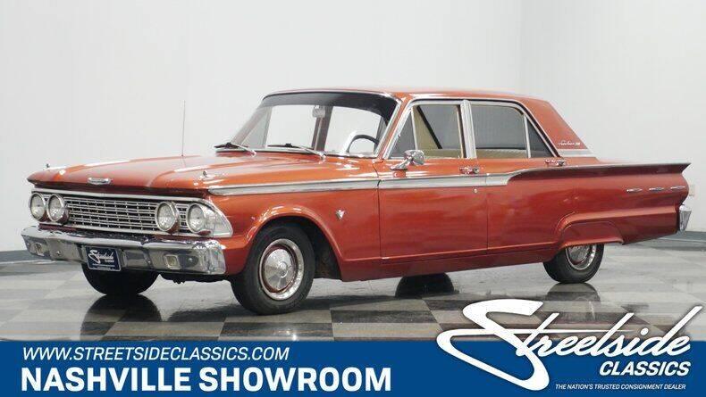 1962 Ford Fairlane for sale in La Vergne, TN