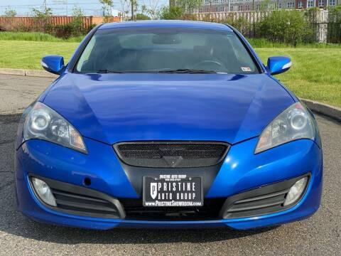 2011 Hyundai Genesis Coupe for sale at Pristine Auto Group in Bloomfield NJ