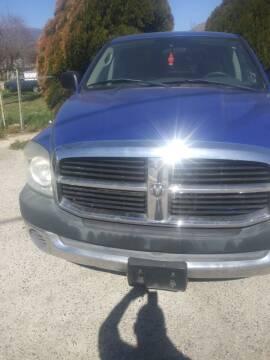 2008 Dodge Ram Pickup 1500 for sale at AJ'S Auto Sale Inc in San Bernardino CA