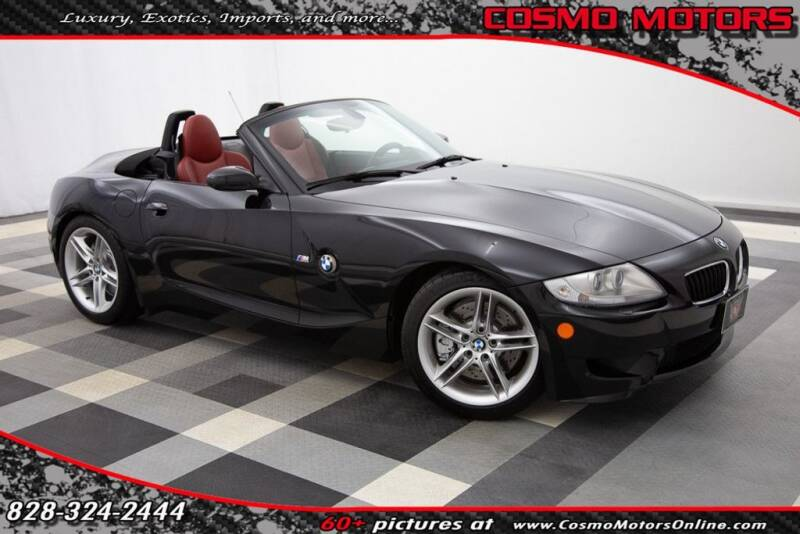 2006 BMW Z4 M for sale in Hickory, NC