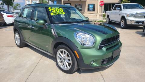 2016 MINI Countryman for sale at Dunn-Rite Auto Group in Longwood FL