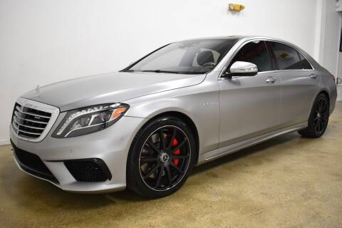 2016 Mercedes-Benz S-Class for sale at Thoroughbred Motors in Wellington FL