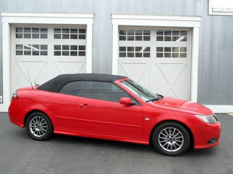 2008 Saab 9-3 for sale at Swedish Motors Inc. in Marietta PA
