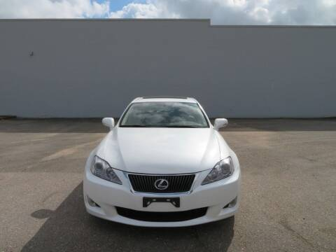 2010 Lexus IS 250 for sale at Access Motors Co in Mobile AL