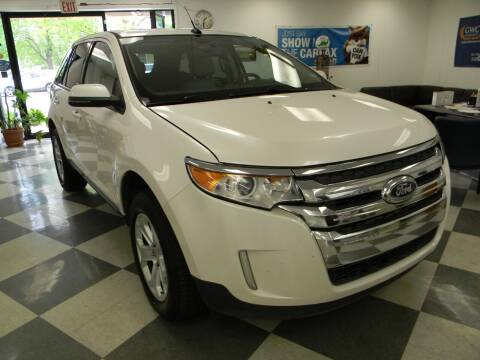 2012 Ford Edge for sale at Lindenwood Auto Center in St.Louis MO