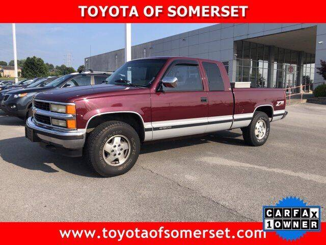 1994 Chevrolet C/K 1500 Series for sale in Somerset, KY
