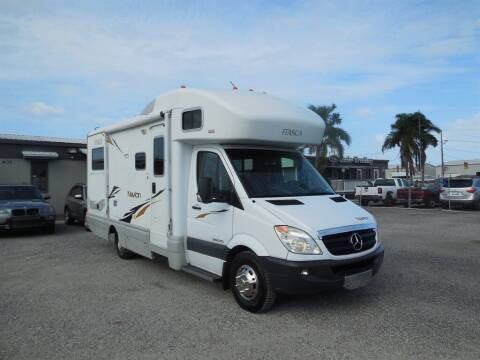 2007 Dodge Sprinter Cab Chassis for sale at DMC Motors of Florida in Orlando FL