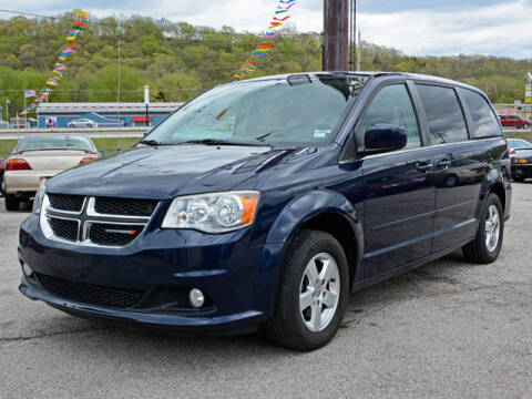 2012 Dodge Grand Caravan for sale at BBC Motors INC in Fenton MO