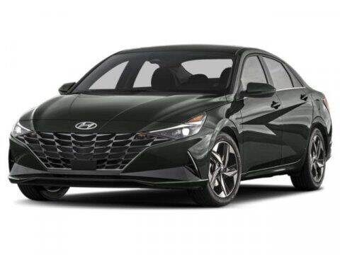 2021 Hyundai Elantra for sale at Wayne Hyundai in Wayne NJ