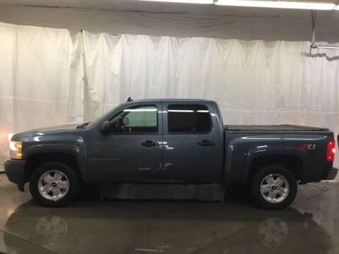 2009 Chevrolet Silverado 1500 for sale at AC Auto Plex in Ontario NY