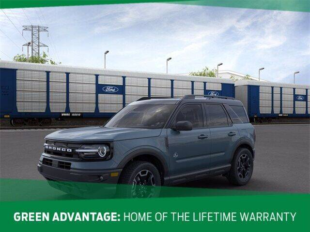 2021 Ford Bronco Sport for sale in Greensboro, NC