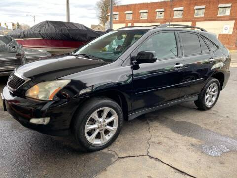 2009 Lexus RX 350 for sale at All American Autos in Kingsport TN