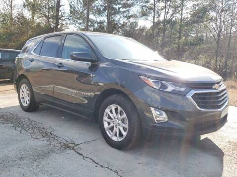 2019 Chevrolet Equinox for sale at Southeast Autoplex in Pearl MS