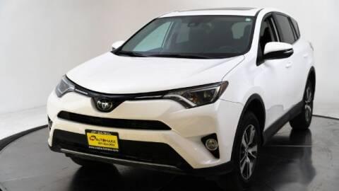 2018 Toyota RAV4 for sale at AUTOMAXX MAIN in Orem UT